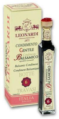 Balsamic Vinegar Classic 6 Years 40ml