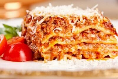 Lasagna Gluten Free 300g c.