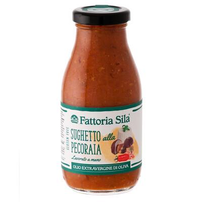 Ready Tomato Pecoraia Sauce 250g