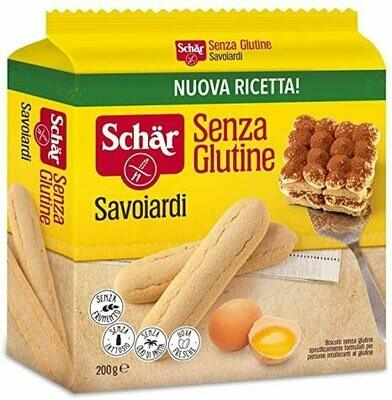 Gluten Free Savoiardi 200g