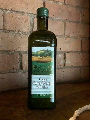 Extra Vergin Olive Oil Frantoio Casale 1L