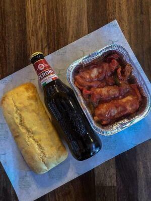 Tuscan Sausage Kit