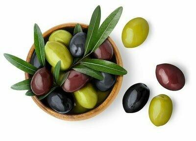 Mix Olives 250g