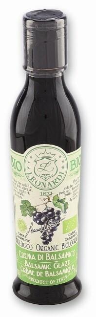 Organic Balsamic Glaze 220ml