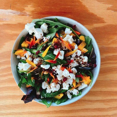 Super food salade