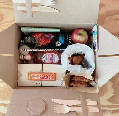 Picknickers lunchbox