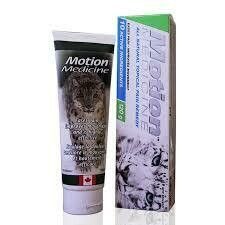 Motion Medicine