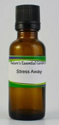 Stress Away 10ml