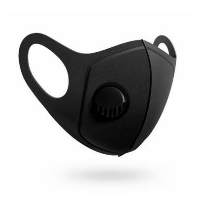 SponDuct Filter-Valve Mask