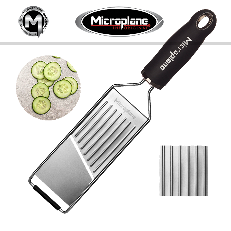 Profi-Gemüsehobel Microplane