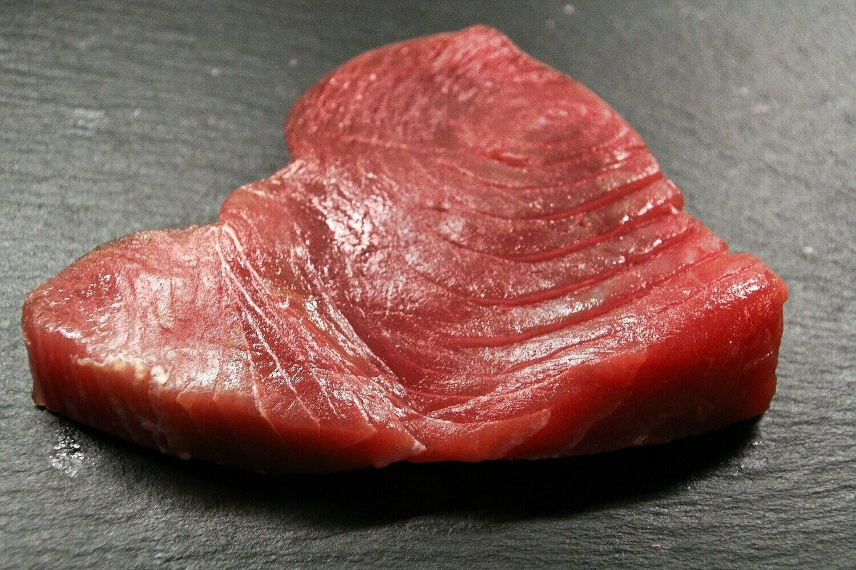 Tunfisch Steaks Center - Cut
