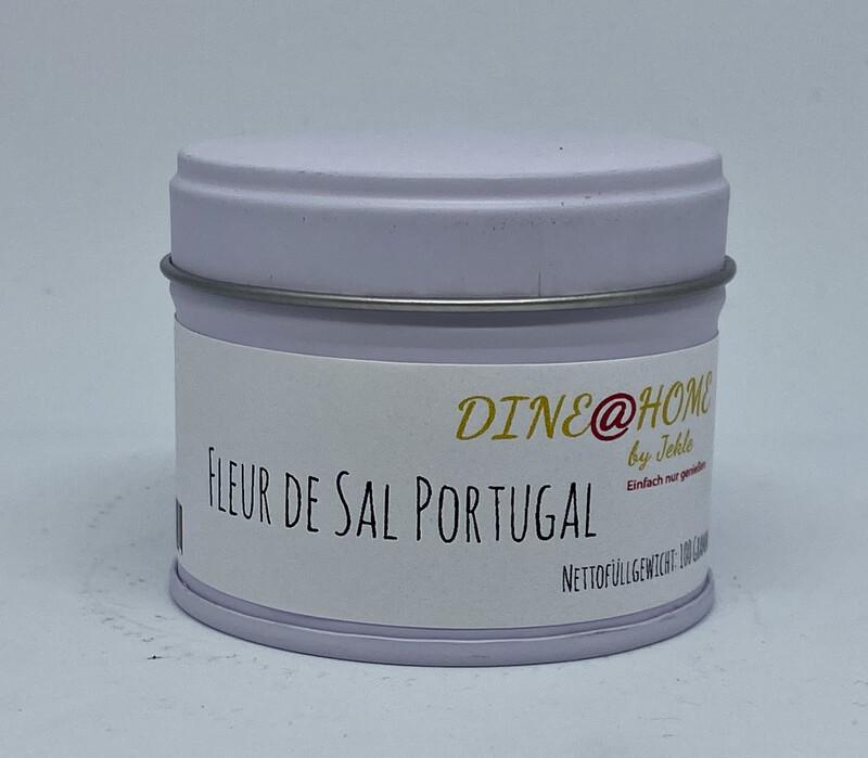 Fleur de Sel Portugal