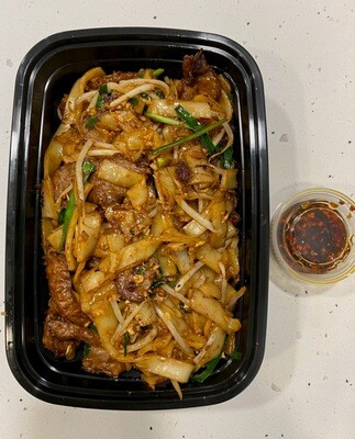 NEW! CHAR KWAY TEOW