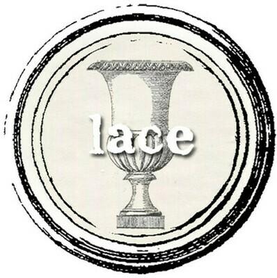 Lace White