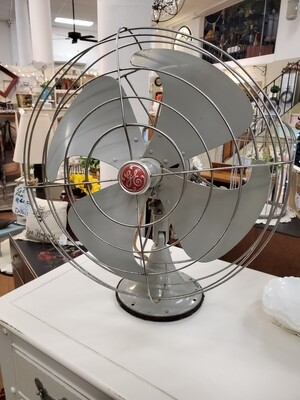 Vintage Fan