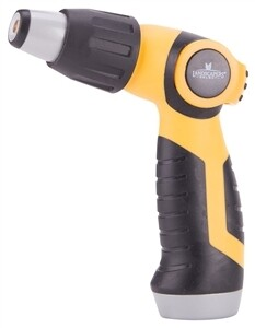 LANDSCAPERS SELECT THUMB CONTROL SPRAY NOZZLE