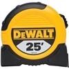 DEWALT 25' MEASURING TAPE