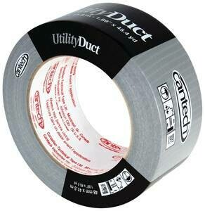 CANTEC 50M GREY DUCT TAPE