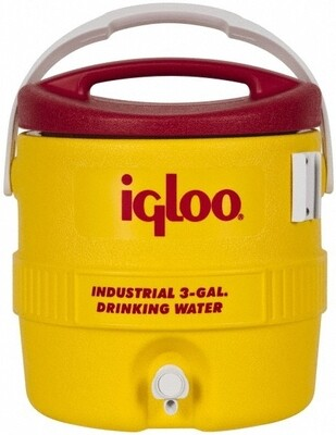 IGLOO 3 GAL WATER COOLER