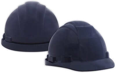 DARK BLUE HARD HAT CSA
