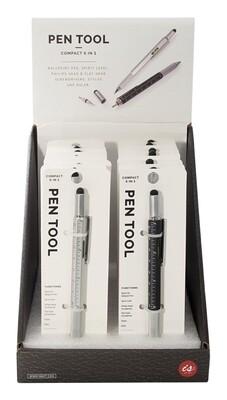 6 in 1 Pen Tool