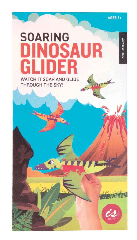 Dinosaur or Unicorn Glider