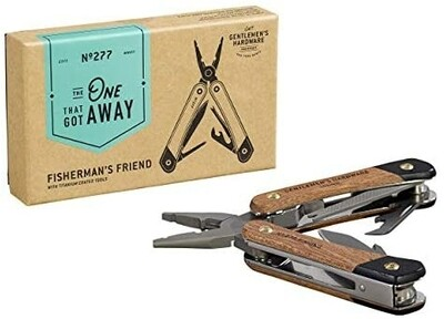Fisherman's Friend Multi Tool