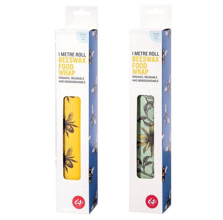 Reusable Beeswax Food Wrap 1m