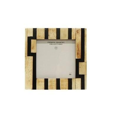 Cleo Square 4x4 Photo Frame