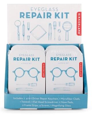 Eyeglass Repair Kit
