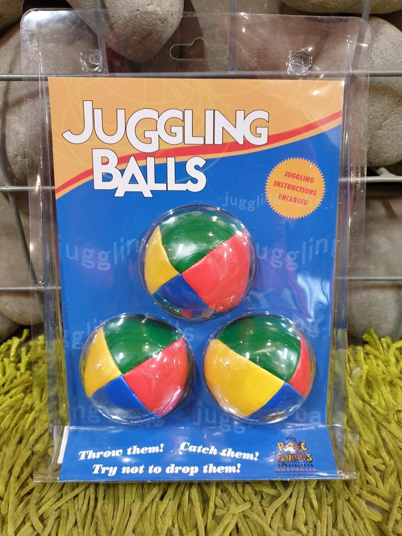 Juggling Balls