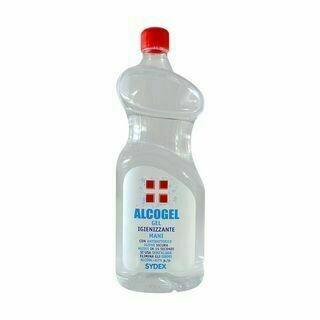 1 Litro Gel Igienizzante Mani