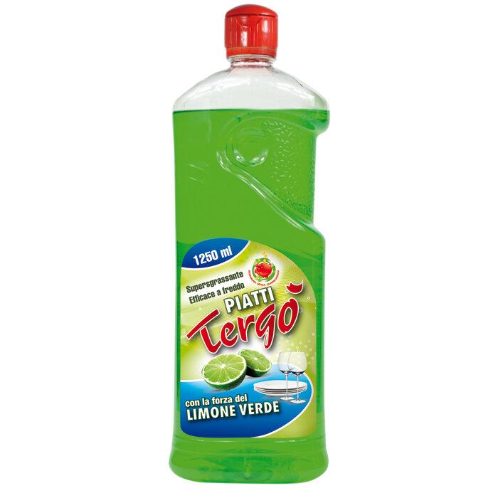 Detergente Stoviglie Limone
