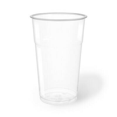 50 Bicchieri Kristal 400/500 cc