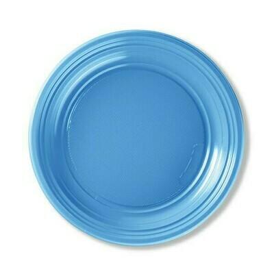 50 Piatti Dessert Azzurro