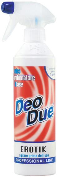 500 ml Deo Due Erotik