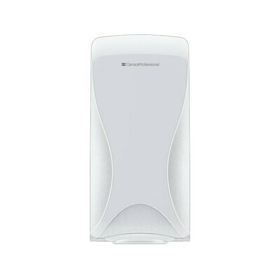 Dispenser Essentia Bianco Igienica Intercalata