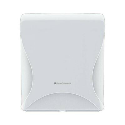 Dispenser Essentia Bianco Multi Asciugamano