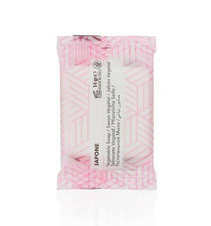 Saponetta Linea Colors Flow Pack - 14 gr