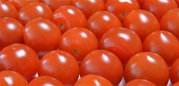 Canadian Greenhouse Cherry Tomatoes (pint)