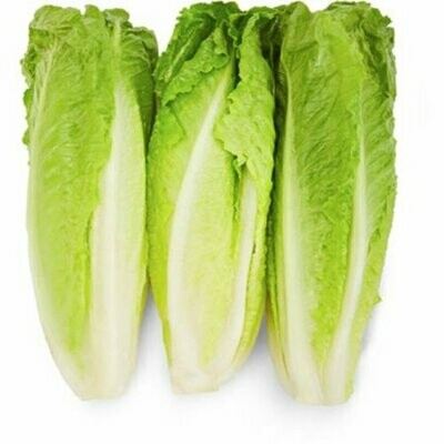 Romaine Hearts (bag of 3)