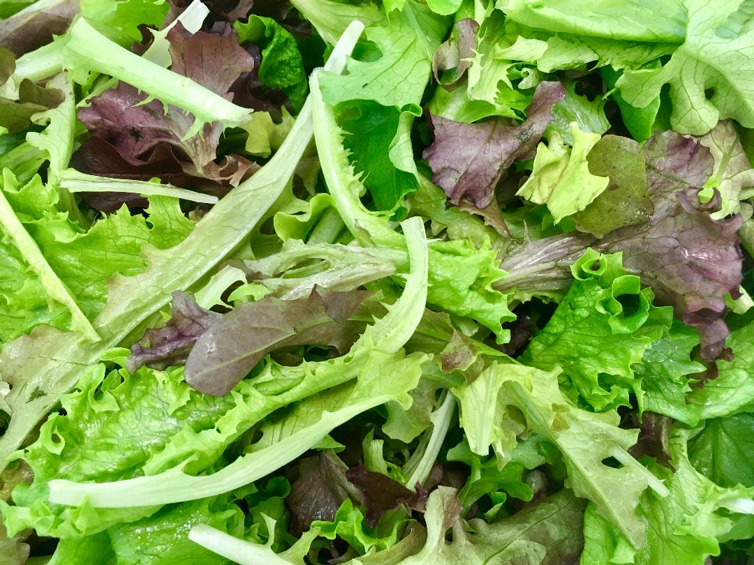 5 oz Spring Mix (clam shell)
