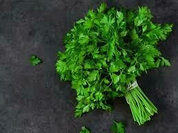 Jersey Parsley
