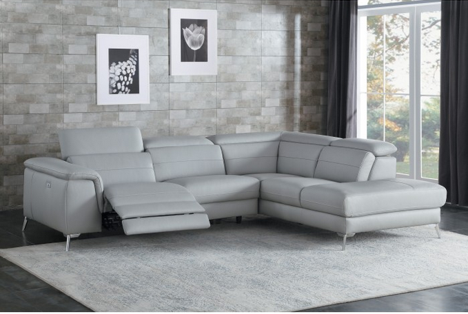 Cinque Power Sectional *Website Exclusive*