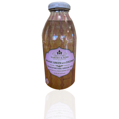 Harney & Sons - Organic Green Tea