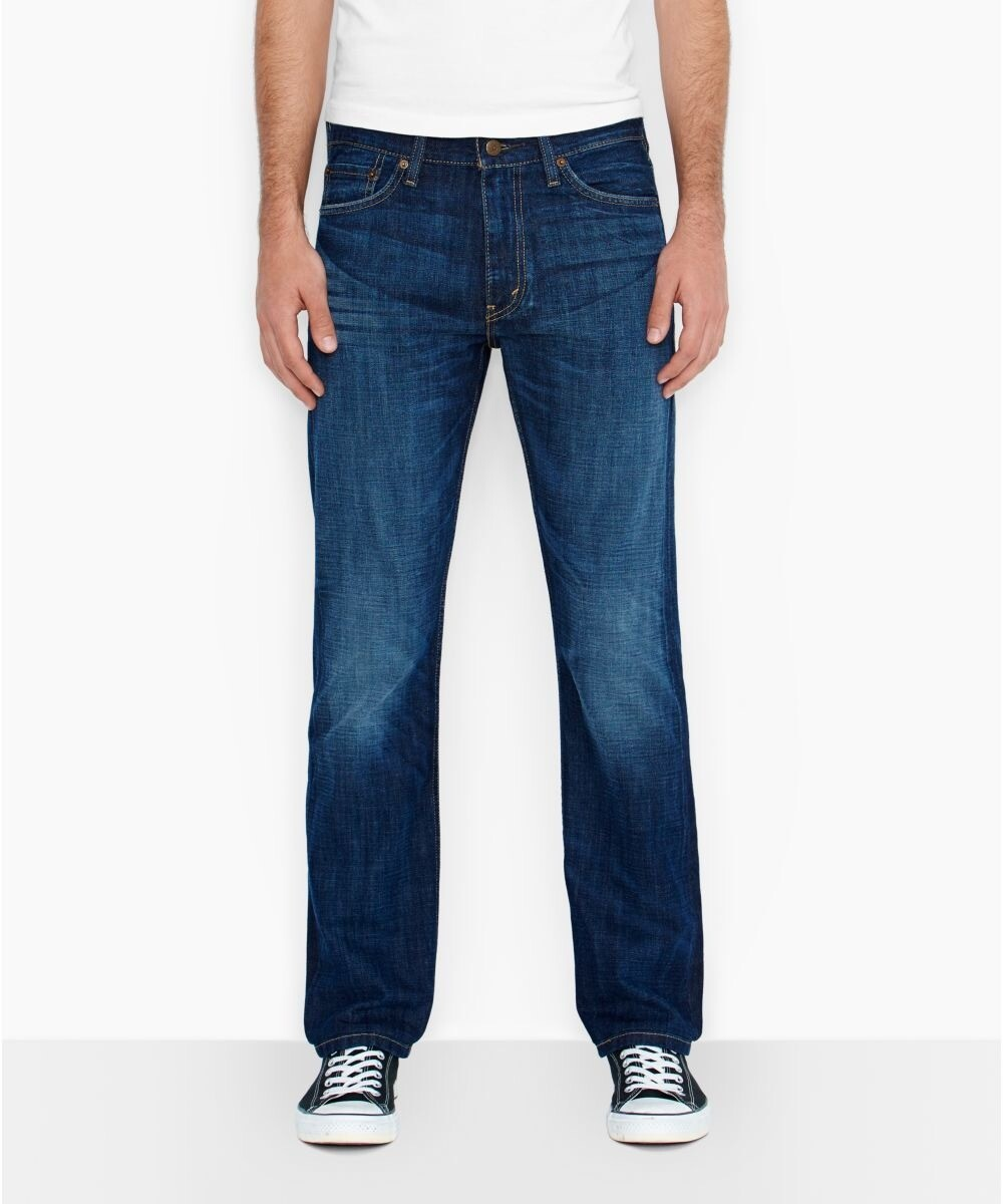 Levi's 513 Slim Straight Quincy Wash