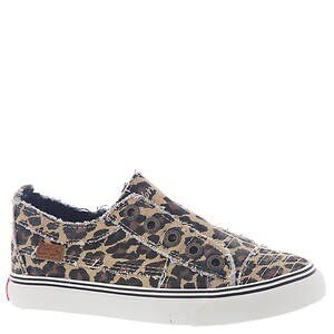 Blowfish Play Kid Sneaker Leopard