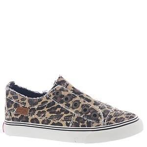 Blowfish Play Kid Sneaker Leopard