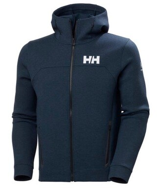 Helly Hansen Ocean Hoodie Jacket Navy