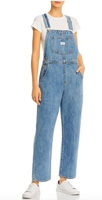 Levi's Vintage Overall Light Wash